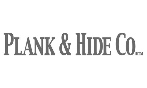Plank & Hide