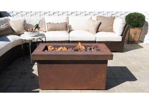 Modern Backyard Outdoor Firepits