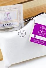 Big T NYC Unwind Tea To-Go Kit