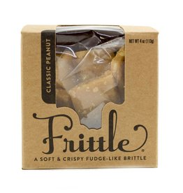 Newfangled Confections Original Frittle 4 oz. Box