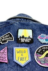 Ello There Summer Vibes Patch