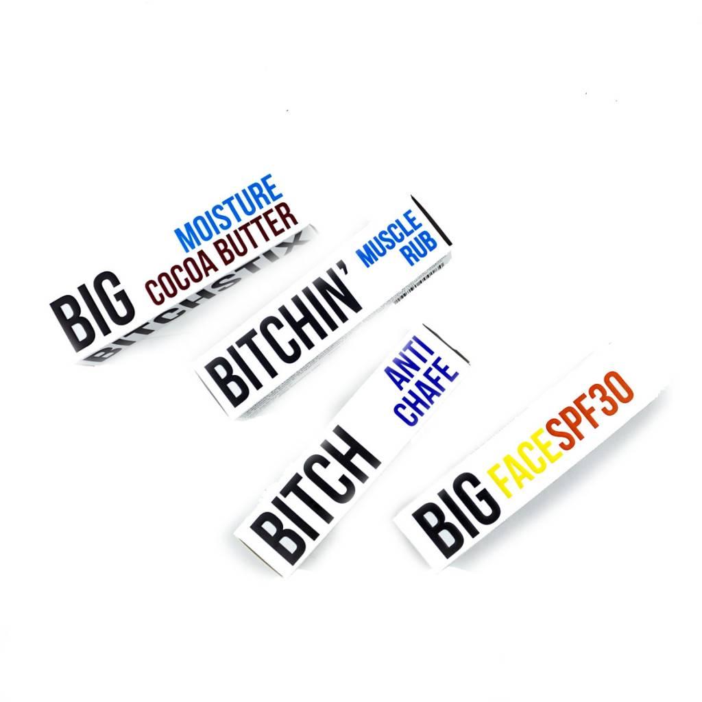 Bitchstix Face SPF 30 Big Bitchstix