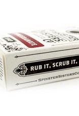 Spinster Sisters Co. Pomegranate Bar Soap