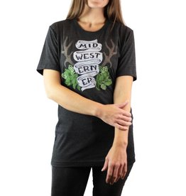 Orchard Street Apparel Midwesterner Tee (Unisex Fit) - 2XL