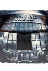 Hazel Brown Photography Lucas Oil Stadium Photo Coaster