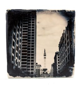 Hazel Brown Photography S&S Monument Photo Coaster