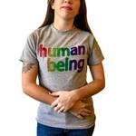 BadKneesTs Human Being Tee (Unisex)