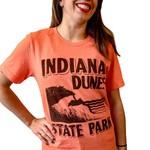 Terz Ink Indiana Dunes Tee (Unisex)
