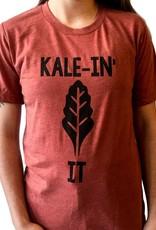 Fresh Camp Kale-In' It Tee