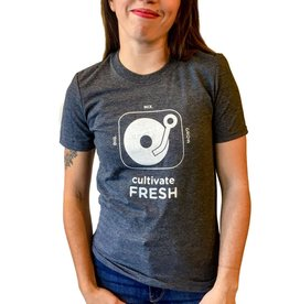 Fresh Camp Cultivate Fresh Tee (Unisex)