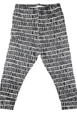 Ashes Ashes Design Slate Tally Leggings (Baby/Toddler Fit)