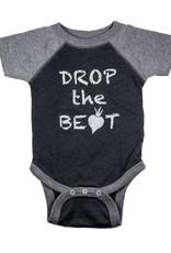 Fresh Camp Drop the Beat Onesie
