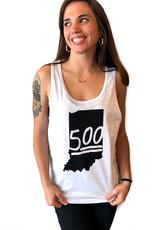 Hoosier Proud Keep It 500 Tank