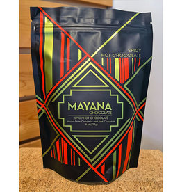Mayana Chocolate Hot Chocolate Mix - Spicy