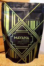 Mayana Chocolate Hot Chocolate Mix - Dark