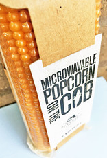 Petersen Family Farm Microwavable Popcorn On The Cob