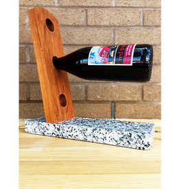 Sea Stones Inc. Tabletop Wine Rack
