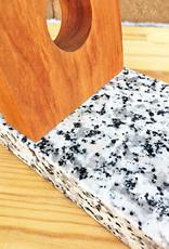 Sea Stones Inc. Tabletop Wine Rack
