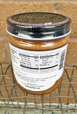 Best Boy & Co. Bourbon Barrel Caramel Sauce