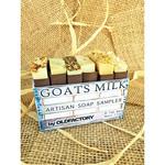 Old Factory Soap Company Goat's Milk Soap Sampler