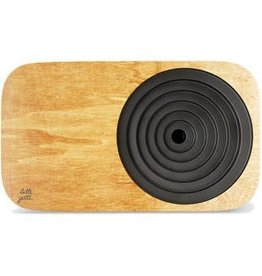 Bitti Gitti Design Workshop Wooden Speaker System