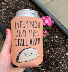 Moonlight Makers Every Now & Then Taco Koozie