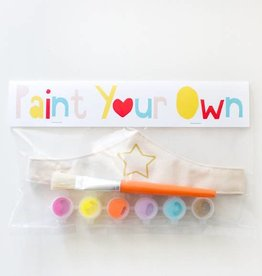 Lovelane Paint Your Own: Super Tiara Kit