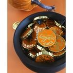 Rather Keen Pumpkin Juice Cap Enamel Pin