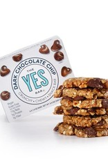 The YES Bar Vegan Dark Chocolate Chip Snack Bar