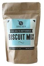 Forage South Sea Salt + Buttermilk Biscuit Mix