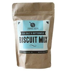 Forage South Sea Salt + Buttermilk Biscuit Mix