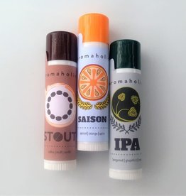 Aromaholic IPA Craft Beer Lip Balm