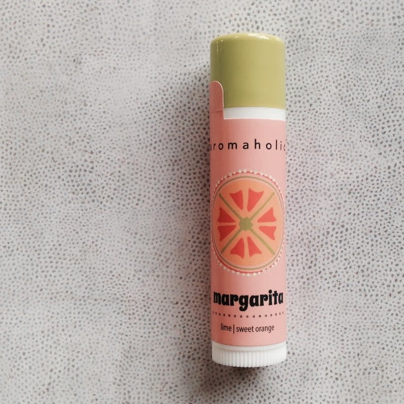 Aromaholic Margarita Cocktail Lip Balm