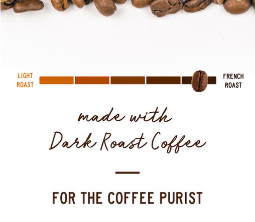 Pocket Latte Dark Roast Coffee Chocolate Bar