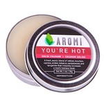 Aromi You're Hot Solid Cologne