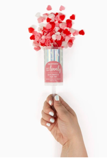Cait + Co Make Today Lovely Bath Confetti Push Pop
