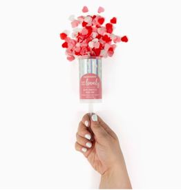 Cait + Co Make Today Lovely Bath Confetti Push Pop