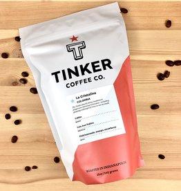 Tinker Coffee Co. Colombia - La Cristalina Whole Bean Coffee 12oz. Bag