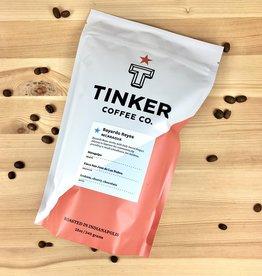 Tinker Coffee Co. Nicaragua - Bayardo Reyes Whole Bean Coffee - 12oz. Bag