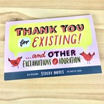 Em & Friends / Emily McDowell & Friends / Emily McDowell Studio Thank You Sticky Note Packet