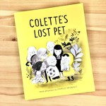 Isabelle Arsenault Colette's Lost Pet Book - Isabelle Arsenault