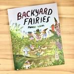 Phoebe Wahl Backyard Fairies Book - Phoebe Wahl