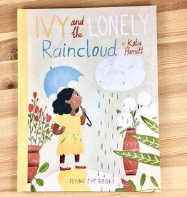 Katie Harnett Ivy And The Lonely Raincloud - Katie Harnett