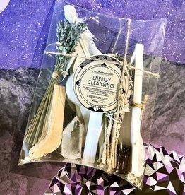 J. Southern Studio Energy Cleansing Ritual Kit