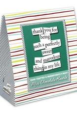Curly Girl Design Sweet + Marvelous Chocolate Mini Hearts Box