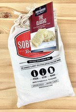 Soberdough The Classic Beer Bread Mix
