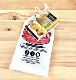 Soberdough Cornbread + Ale Bread Mix