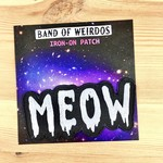 Band of Weirdos / Moss Love *Meow Patch