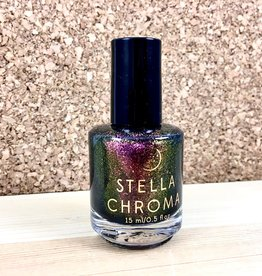 Stella Chroma / Paint Box Polish Perseus Nail Polish