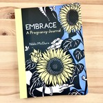 Nikki McClure Embrace - A Pregnancy Journal - Nikki McClure